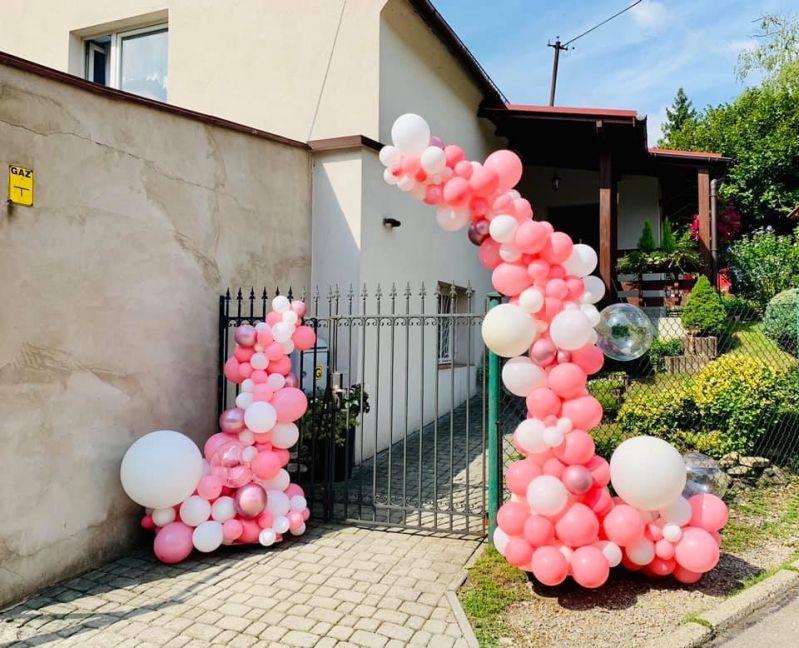 Dekoracja domu -