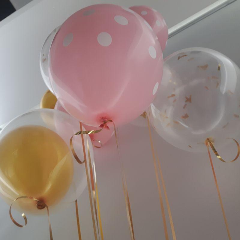 Kompozycje Balonowe